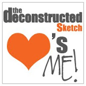 I was Favorited on 01/27/13 by the Deconstructed Sketch (DS84)