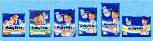 Free Mamypoko samples