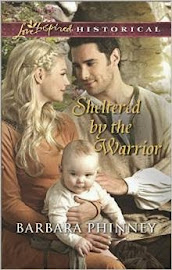 Sheltered by the Warrior