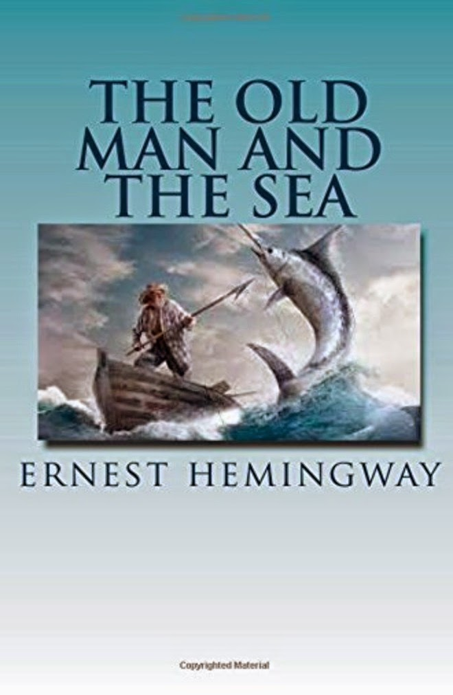 an analysis of the characters in the novel the old man and the sea by ernest hemingway The old man and the sea-characters/character analysis by ernest hemingway  throughout the novel, hemingway depicts the old man as a.