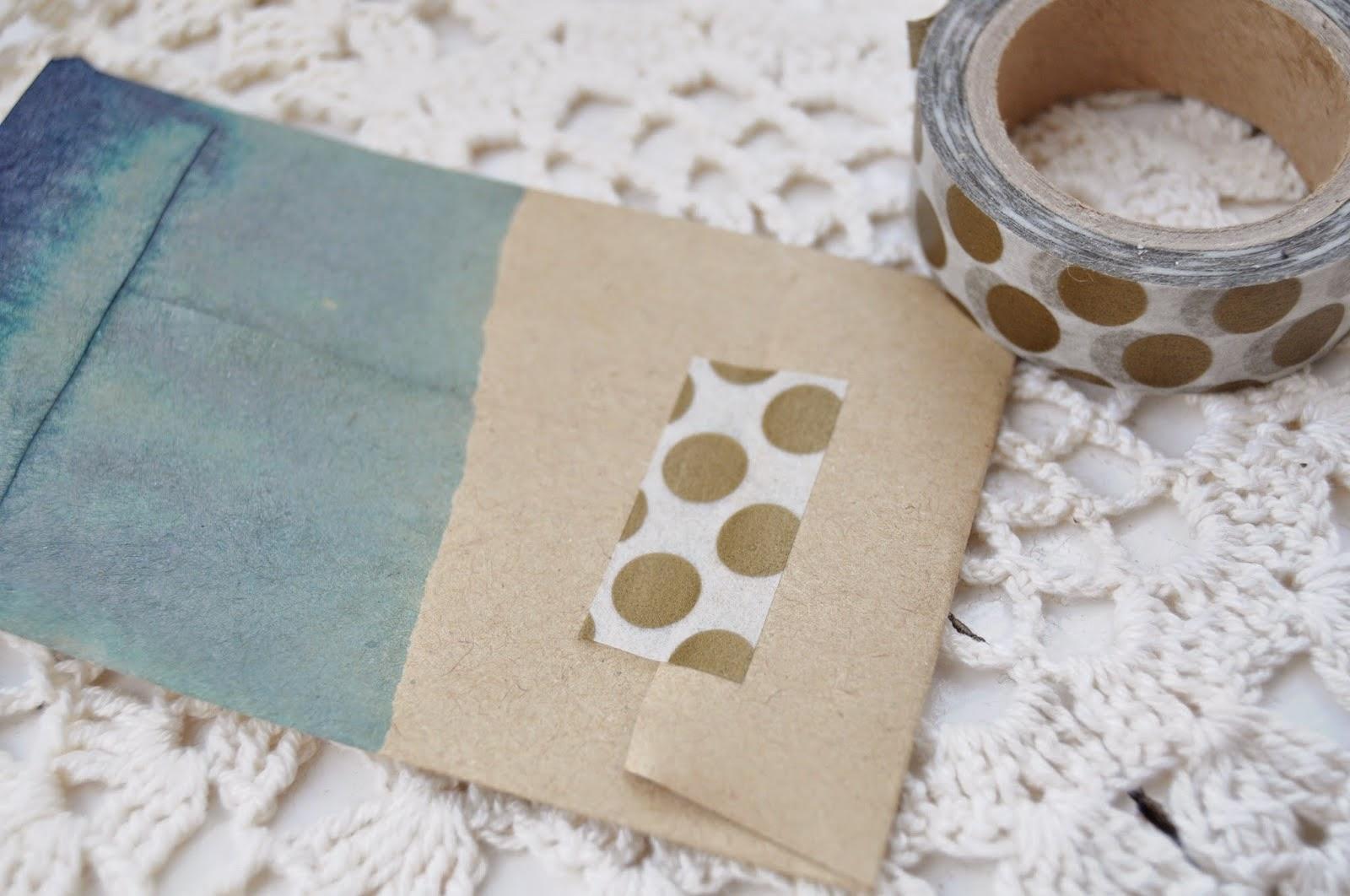 http://thecuriouslifeoflisa.blogspot.co.uk/2015/04/diy-dip-dyed-envelopes-with-food.html
