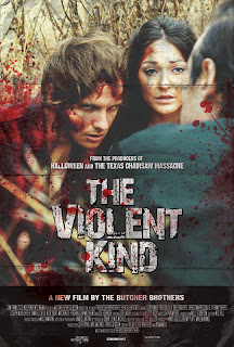 The Violent Kind Legendado