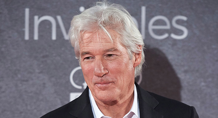 Bobby rivers tv great reviews for richard gere