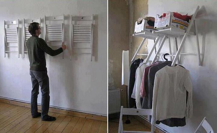 Beau How To Make Your Own Closet