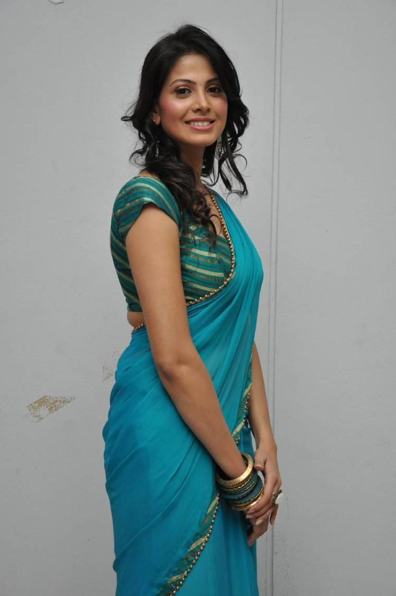 Supriya Shailja Latest Hot Photoshoot
