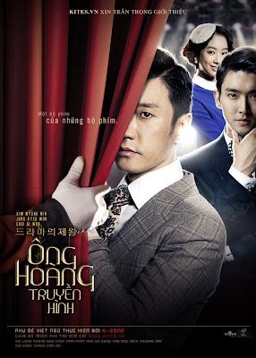 Ong Hoang Phim Truyen Hinh