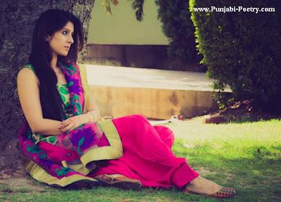 Khed Ke Dil Naal Tur Gaye - Sad Punjabi Whatsapp Status