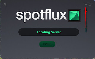 Spotflux Download Free