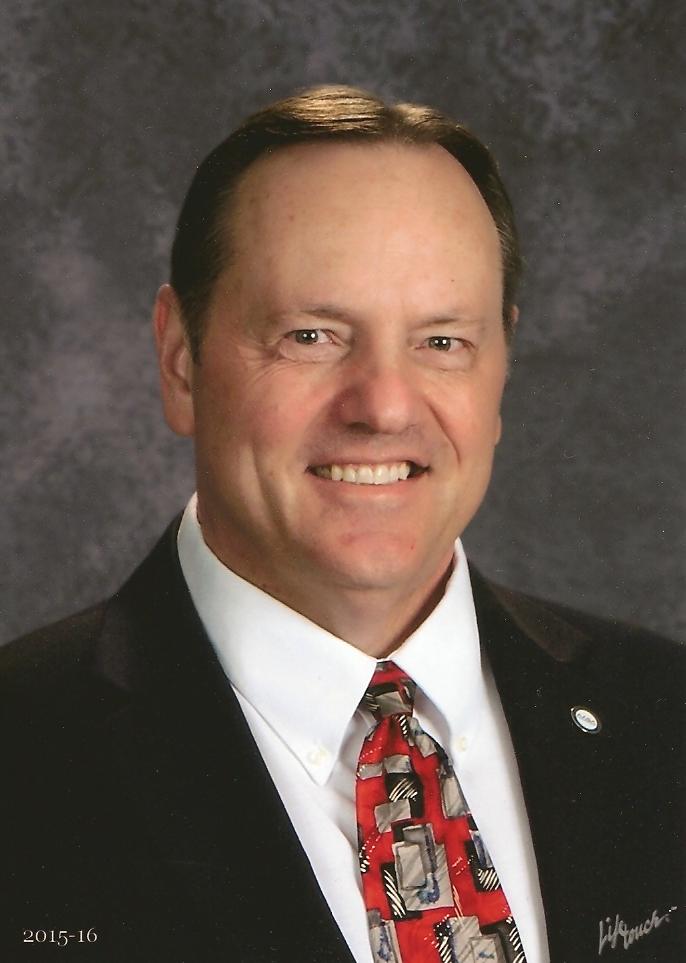 Dr. Daniel L. Frazier
