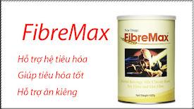Fibre Max – Cung Cấp Chất Xơ
