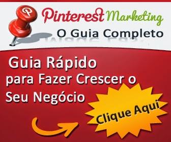 Pinterest Marketing - Guia Fácil! - Treinamento passo-a-passo.