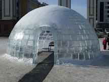 Igloo Ice House