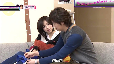 woojung couple ep 40
