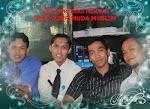 MILYARDER MUDA MUSLIM