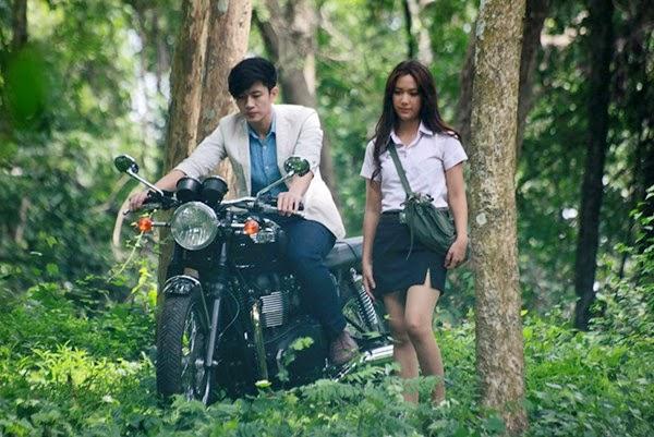 ดูหนังใหม่ Pob Na Pluok - ปอบหน้าปลวก
