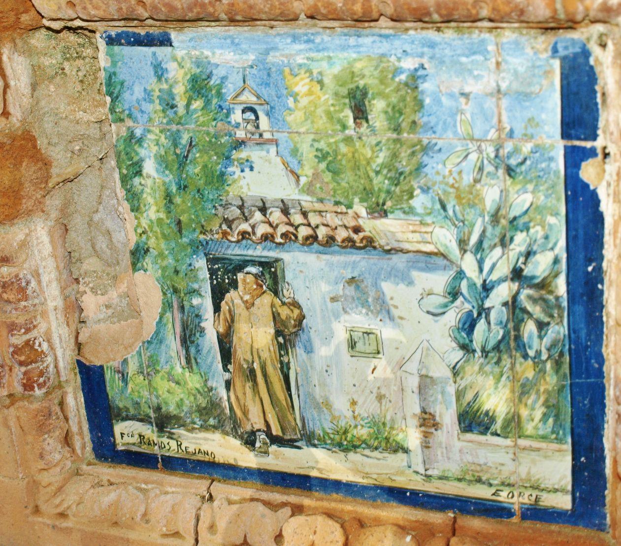 Lucian freud biograf a obras y exposiciones paperblog - Azulejos el pilar ...