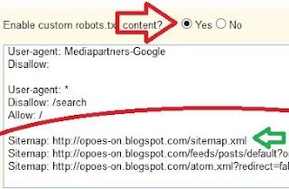 cara agar artikel cepat terindeks google dan berada di posisi pertama