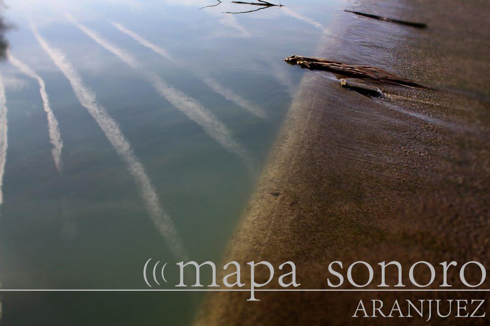ARANJUEZ.mapa sonoro.