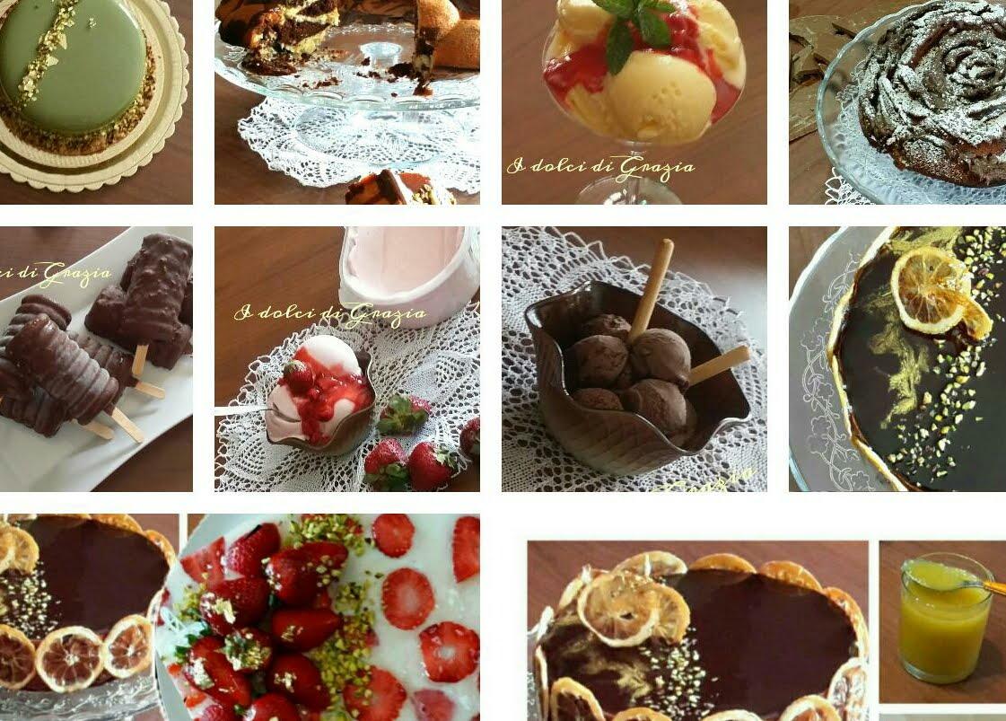 I dolci di Grazia