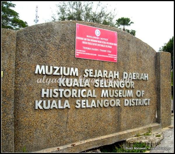 Historical Museum Kuala Selangor