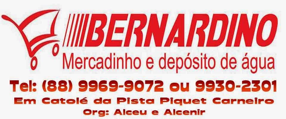 Mercadinho Bernardino
