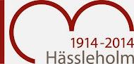 Hässleholm 100 år