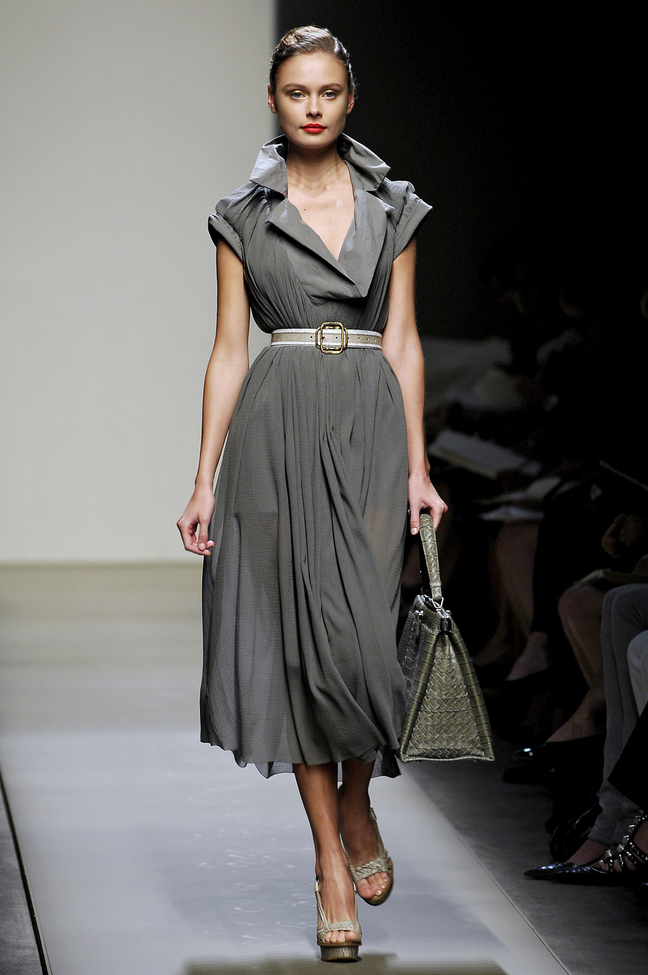 via fashioned by love | bottega veneta spring/summer 2008
