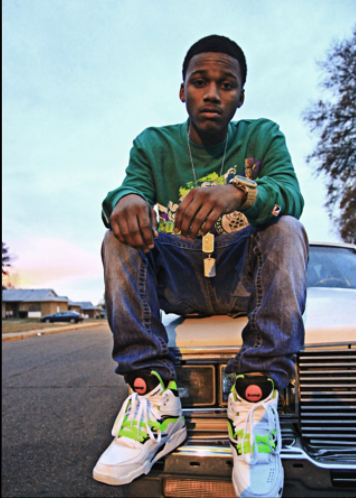 lil snupe Lyrics to 'let me ride (freestyle)' by lil snupe ahh, lil snupe nigga / real niggas come first, always remember that / shoutout my nigga chad moe to nigga, go.