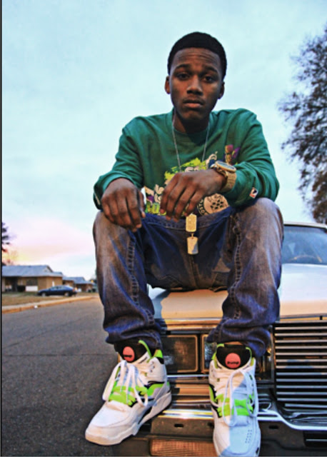 Lil Snupe Dwallpapers