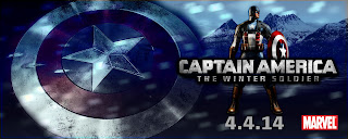 captain america the winter soldier 2 capitan america marvel 2014