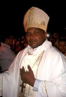 Bispo da Diocese (Brejo)
