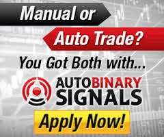 Auto Binary Signals