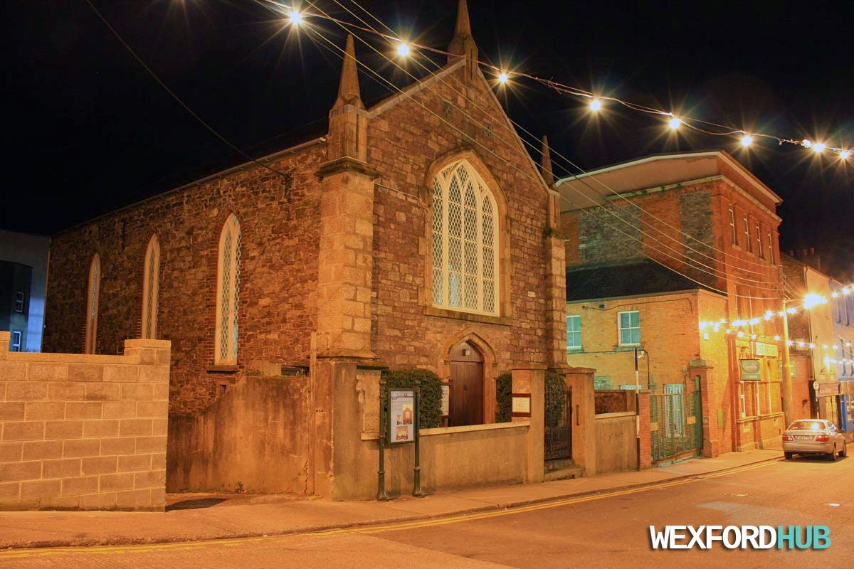 Presbyterian Church, Wexford