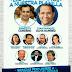 Rosa Adriana Díaz Lizama se integra a la planilla de Ernesto Cordero