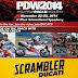 2nd Philippine Ducati Weekend at Clark International Speedway