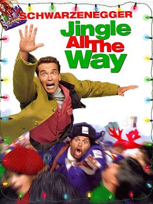 Cuộc Chiến Giáng Sinh - Jingle All The Way