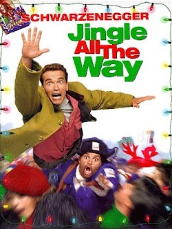 Cuộc Chiến Giáng Sinh - Jingle All The Way (1996) Poster
