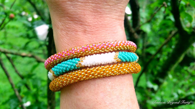 SASHKA Bracelet Review