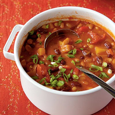 They Have Put Together Some Tasty Chili Recipes That Are Packed With Flavor  And Nutrients, And Are Sure To Have The Whole Group Clanking Their Spoons  For ...