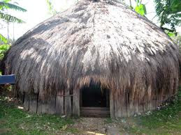indonesia traditional house traditional house names and