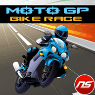 Moto GP Bike Race Game