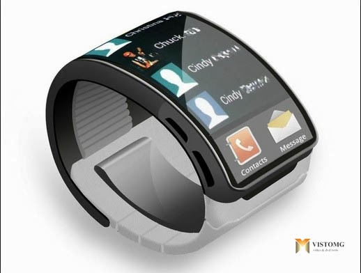 the samsung how gear android fear devices galaxy fit other to handsets works work watches with make
