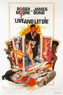 Watch Live and Let Die (James Bond 007) (1973) movie free online