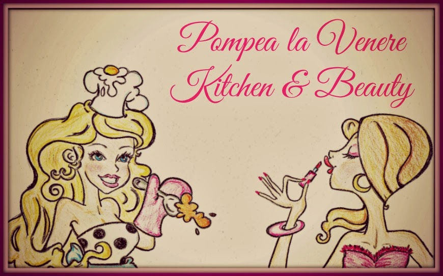 Pompea la Venere Kitchen & Beauty