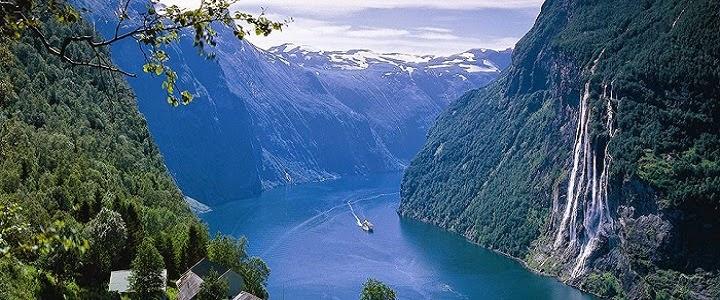 أجمل أماكن سياحية النرويج ظ…ط¶ظٹ%D