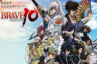 FREE DOWNLOAD OST BRAVE 1