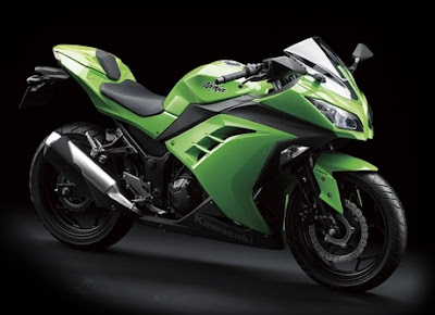 Harga dan Spesifikasi New Kawasaki Ninja 250 FI