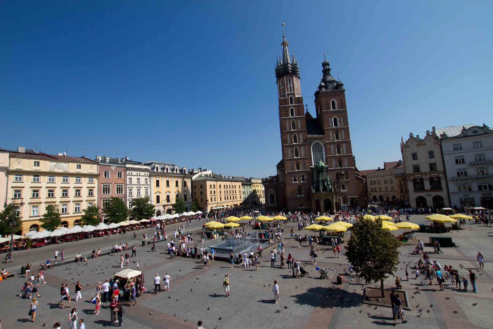 Krakow Poland  City pictures : Imagine Poland: Vanilla Apartments, Krakow, Poland