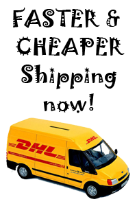 Lower Express Shipping Fee