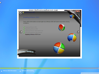 Download Windows 7 Infinium iso file for pc